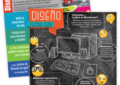 Diseño-Tecnología