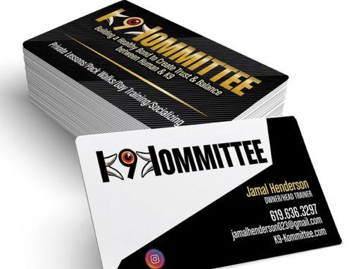K9K Kommittee