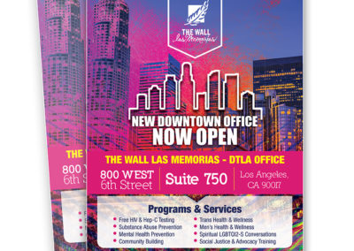 New Downtown Office