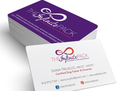 The Infinite Pack