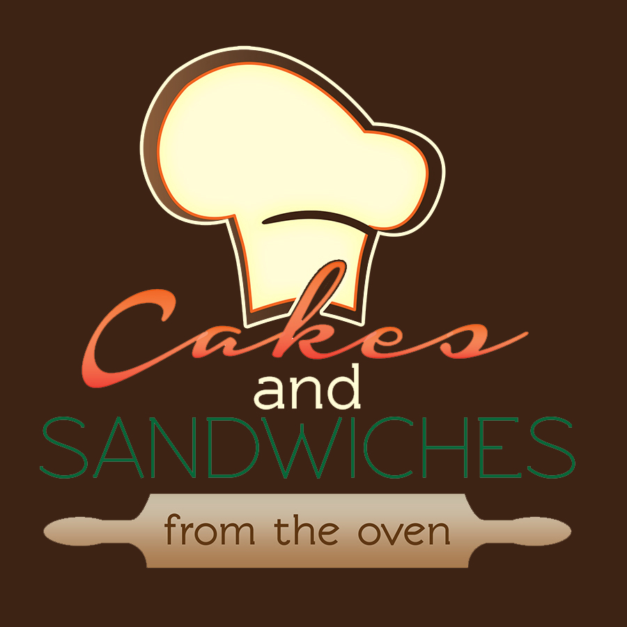 Cakes and Sandwiches Logo