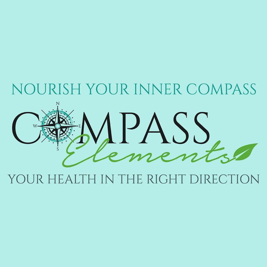 Compass Elements Logo
