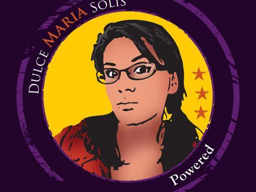 Dulce Maria Solis