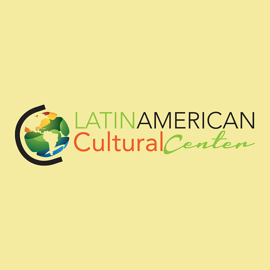 Latin American Cultural Center Logo