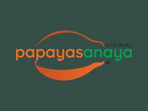 Papayas Anaya