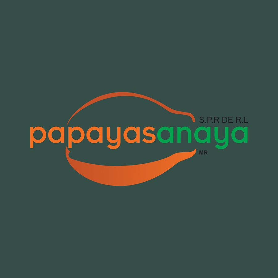 Papayas Anaya Logo