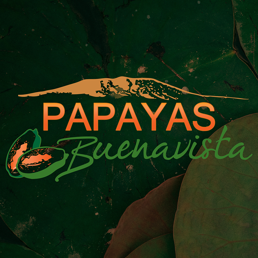 Papayas Buenavista Logo