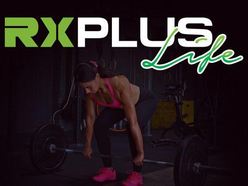 RXPlus Life