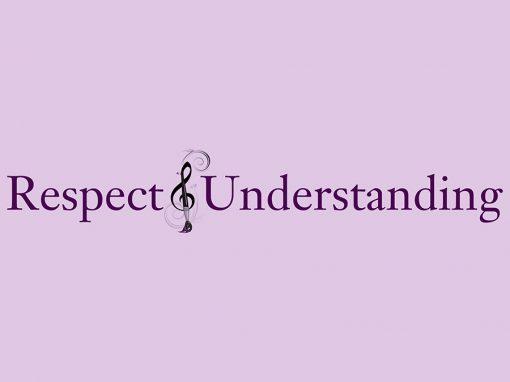 Respect & Understanding
