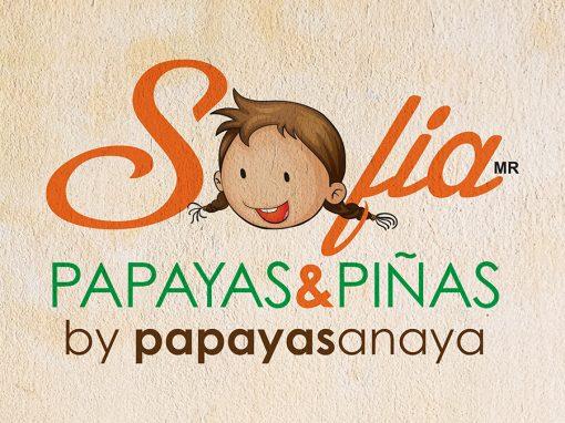Sofia Papayas & Piñas