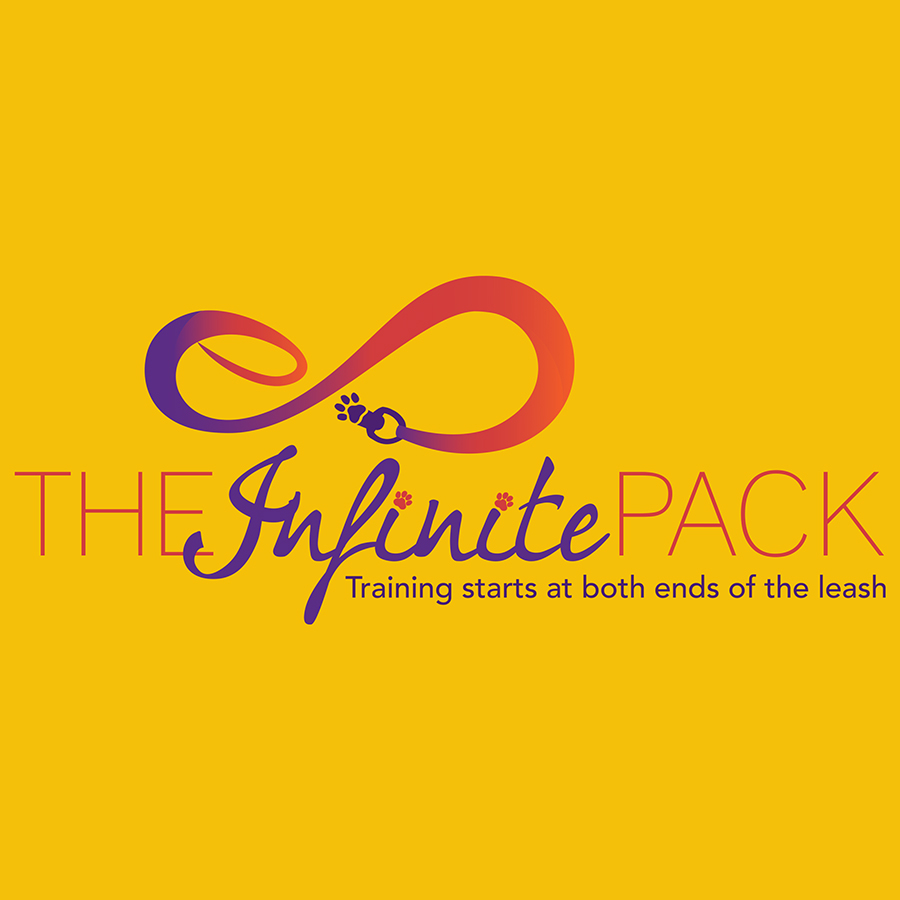 The Infinite Pack Logo